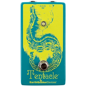 EarthQuaker Devices Tentacle V2 - Analog Octave Up efekt do gitary elektrycznej