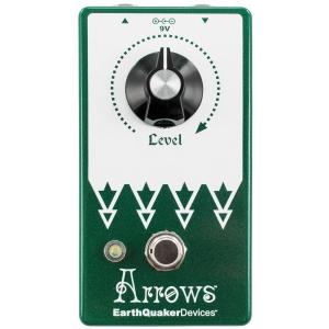 EarthQuaker Devices Arrows V2 - Pre-amp Booster efekt do gitary elektrycznej