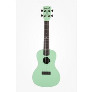Kala KA-CWB-GN Waterman, ukulele koncertowe z pokrowcem,  (...)