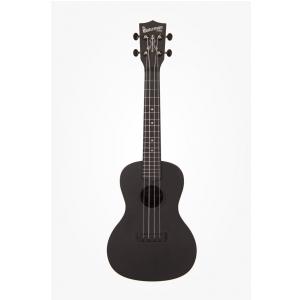 Kala KA-CWB-BK Waterman, ukulele koncertowe z pokrowcem,  (...)
