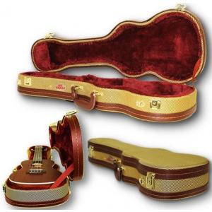 Kala Tweed Tenor Case na ukulele tenorowe