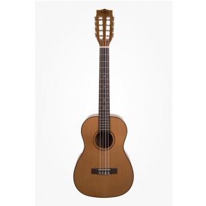 KALA KA-ABP8-CTG Solid Cedar Acacia 8-String Ukulele  (...)