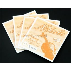 Gor Strings Nikolo struny skrzypcowe 3/4-4/4