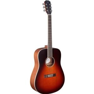 James Neligan EZR-D gitara akustyczna