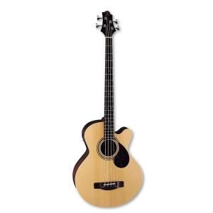 Samick AB-2-N - gitara basowa, elektroakustyczna
