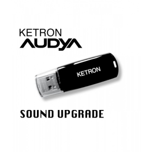 Ketron Pendrive 2011 SOUND UPGRADE Vol.1 - pendrive z  (...)