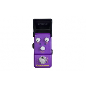 Joyo JF-320 Purple Storm - efekt gitarowy