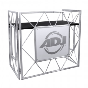 American DJ PRO EVENT TABLE II - stanowisko dla DJ