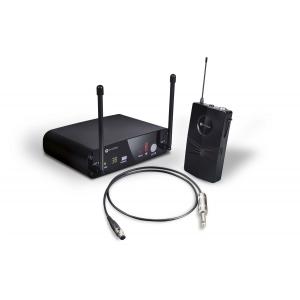 Prodipe UHF LANEN GB21 - system bezprzewodowy