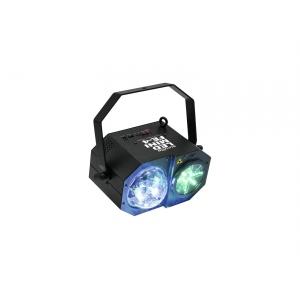 Eurolite LED FE-4 Hybrid Laser Flower effect -  efekt  (...)