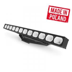 Flash Pro LED Washer 12x30W RGBW 4w1 COB 12 sekcji MK2 -  (...)