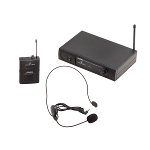 Soundsation WF-U11PC system bezprzewodowy UHF, nagłowny  (...)