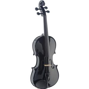Stagg VN 4/4 TBK skrzypce z futerałem