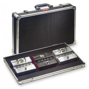 Stagg UPC-535 walizka transportowa na efekty, pedalboard