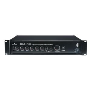 Soundsation Zeus V120 wzmacniacz mocy 120V