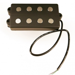 Nordstrand MM 4.4 Quad Coil - Music Man Style Hum-cancelling Pickup - 4 Strings przetwornik do gitary