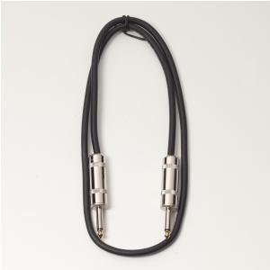 RockCable przewód głośśnikowy - straight TS Plug (6.3 mm /  (...)