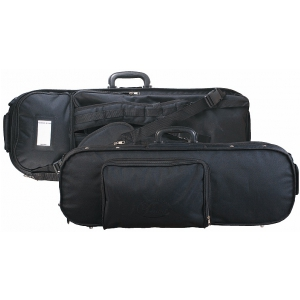 Rockcase PrecieuxStudent Line Soft-Light Case - 1/2 Viola
