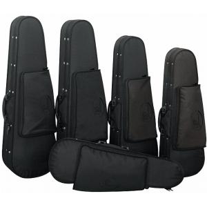 Rockcase PrecieuxStudent Line - 1/2 Violin Soft Light Case