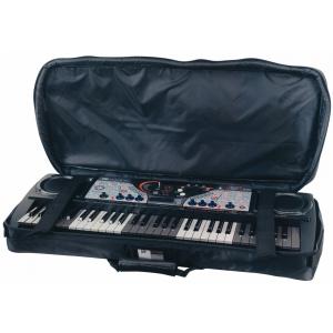 RockBag Deluxe Line - pokrowiec na instrument klawiszowy , 93 x 38 x 15 cm / 36 5/8 x 14 15/16 x 50 7/8 in