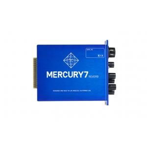 Meris 500 Series Mercury 7 Reverb