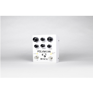 Meris Polymoon - Super-Modulated Multiple Tap Delay