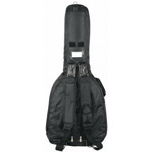 RockBag Premium Line - Jumbo pokrowiec na gitarę akustyczną Gig Bag