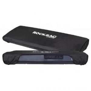 RockBag Keyboard Dustcover, 122 x 41 x 13,5 cm / 48 1/16 x 16 1/8 x 5 5/16 in