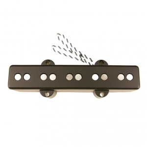 Nordstrand NJ5 Vintage Style Single Coil Pickup- 5 Strings, Neck przetwornik do gitary