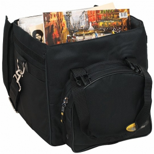 RockBag DJ Record Bag for 50 LPs