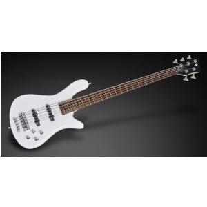 RockBass Streamer LX 5 WH SHP gitara basowa