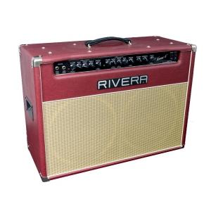 Rivera Venus 6 212 RB - lampowe combo gitarowe 35 Watt