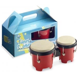 Stagg BOP 05 - mini bongosy