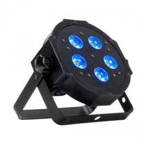 American DJ Mega HEXPAR- reflektor LED RGBWA+UV  czarny  (...)