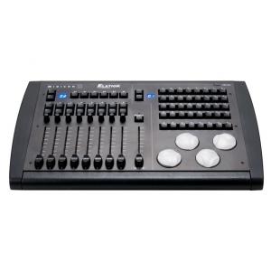 American DJ Midicon 2 - kontroler midi/USB do sterowania  (...)