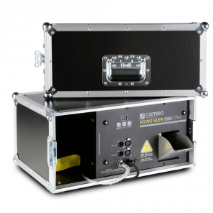 Cameo Instant Hazer 1500 T PRO - Touring-Hazer sterowany  (...)