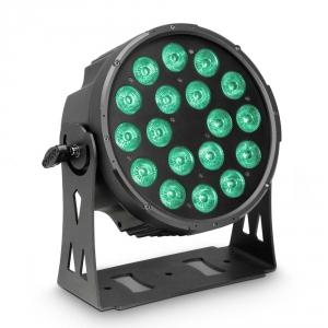 Cameo FLAT PRO 18 - 18 x 10 W FLAT LED  RGBWA PAR -  (...)