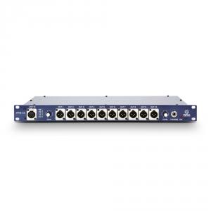 Palmer MI DMS Dynamic Mic Switcher przełącznik do  (...)