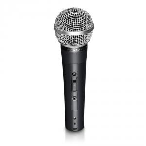 LD Systems D1006 mikrofon dynamiczny z wyłącznikiem,  (...)
