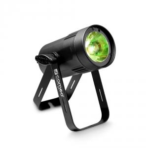 Cameo Q-Spot 15 RGBW 15W