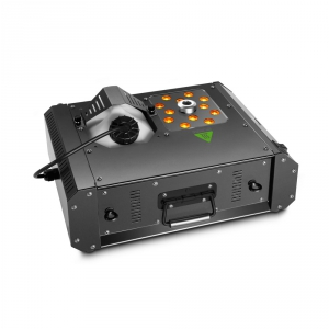 Cameo STEAM WIZARD 2000 - Fog machine with RGBA LEDs for  (...)