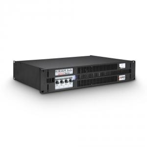 Ram Audio Zetta 440 - Końcówka mocy PA 4 x 1000 W, 2 Ohm