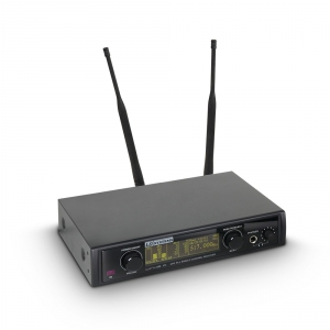 LD Systems WIN 42 R B5 odbiornik do systemu mikrofonów  (...)