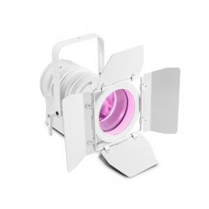Cameo TS 60 W RGBW WH - spotlight 60W RGBW LED, reflektor  (...)