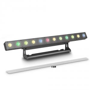 Cameo PIXBAR 400 PRO-profesjonalna listwa 12x8W RGBW LED