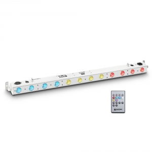 Cameo TRIBAR 200 IR WH-belka (listwa) świetlna 12 x TRI  (...)