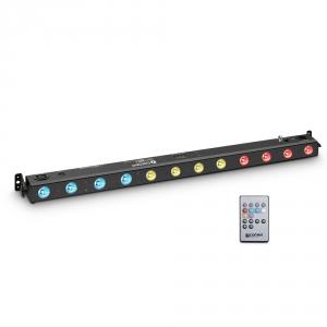 Cameo TRIBAR 200 IR-belka (listwa) świetlna 12 x TRI LED 3  (...)