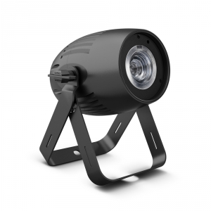 Cameo Q-SPOT 40 WW-kompaktowy spotlight with 40 W WW-LED w  (...)