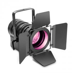 Cameo TS 60 W RGBW-spotlight 60W RGBW LED, reflektor  (...)