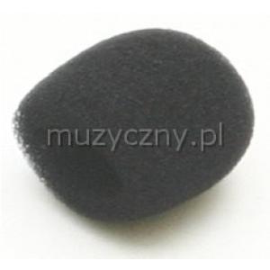 Monacor WS-20 gąbka na mikrofon lavalier 12/14 mm